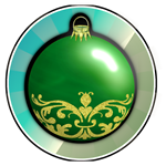 Roblox Murder Blox - Badge Touched an Ornament 2020