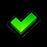Roblox Murder Blox - Badge Welcome