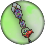 Roblox Murder Mystery 2 - Shop Item Eggblade
