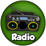 Roblox Murder Mystery 2 - Shop Item Radio