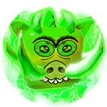 Roblox Muscle Legends - Badge Unobtainable