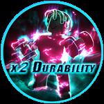 Roblox Muscle Legends - Shop Item x2 Durability