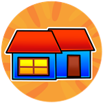 Roblox Parenthood - Badge First House!