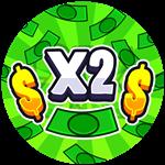 Roblox Parenthood - Shop Item X2 Cash!