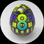 Roblox Robloxian Highschool - Badge [2018] Egg Badge