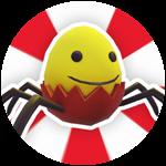 Roblox Robloxian Highschool - Badge Despacitcompleted