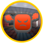 Roblox Robloxian Highschool - Badge Detention