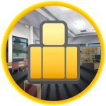 Roblox Robloxian Highschool - Badge First Join