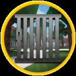 Roblox Robloxian Highschool - Badge Jailer