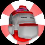 Roblox Robloxian Highschool - Badge You collected the Bookbegg Egg!
