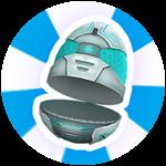 Roblox Robloxian Highschool - Badge You got the Eleggtrifying Eggmin Egg!