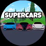 Roblox Robloxian Highschool - Shop Item Supercar Pack [3 Cars]