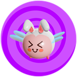 Roblox Save The Bees Simulator - Badge You Saved Bunny Bee