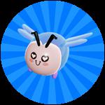 Roblox Save The Bees Simulator - Badge You Saved Crystal Bee