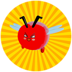 Roblox Save The Bees Simulator - Badge You Saved Lava Bee