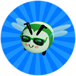 Roblox Save The Bees Simulator - Badge You Saved Lucky Bee