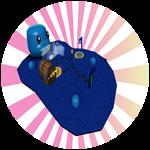 Roblox Shampoo Simulator - Badge Water Island