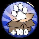 Roblox Shampoo Simulator - Shop Item + 100 Slots