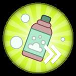 Roblox Shampoo Simulator - Shop Item Faster Shampoo Application