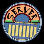 Roblox Shindo Life - Badge Gifted: Server Creator