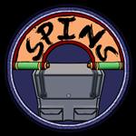 Roblox Shindo Life - Badge Gifted: Spin Storage