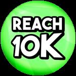 Roblox Sled Simulator - Badge 10k Total Distance