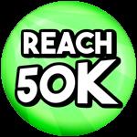 Roblox Sled Simulator - Badge 50k Total Distance