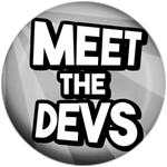Roblox Sled Simulator - Badge Meet a Developer