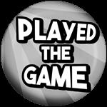 Roblox Sled Simulator - Badge Played