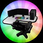 Roblox Sled Simulator - Shop Item Gaming Setup