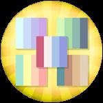 Roblox Sled Simulator - Shop Item Pastel Color Trail Pack