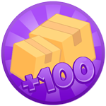 Roblox Tapping Gods - Shop Item +100 Pet Storage