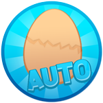 Roblox Tapping Gods - Shop Item Auto Egg Hatching