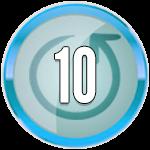 Roblox Treasure Hunt Simulator - Badge 10 Rebirths