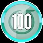 Roblox Treasure Hunt Simulator - Badge 100 Rebirths