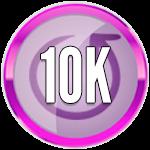 Roblox Treasure Hunt Simulator - Badge 10K Rebirths