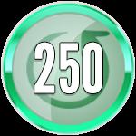 Roblox Treasure Hunt Simulator - Badge 250 Rebirths