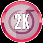 Roblox Treasure Hunt Simulator - Badge 2K Rebirths