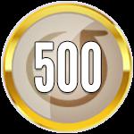 Roblox Treasure Hunt Simulator - Badge 500 Rebirths