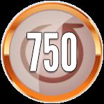 Roblox Treasure Hunt Simulator - Badge 750 Rebirths