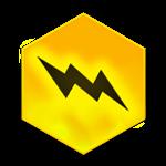 Roblox Treasure Hunt Simulator - Shop Item Lightning Bolt