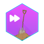 Roblox Treasure Hunt Simulator - Shop Item Quick Dig