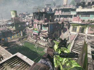 Call of Duty: Ghosts – Multiplayer – CoD: Ghosts Class Setups 1 - steamlists.com