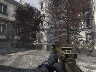 Call of Duty: Modern Warfare 3 – Multiplayer – CoD: MW3 Class Setups 1 - steamlists.com