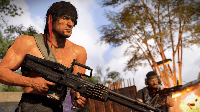 Call of Duty®: Warzone | XM4 BEST LOADOUT 2 - steamlists.com