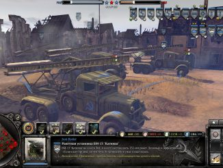 Company of Heroes 2 – A couple reasons why you should use Wehrmacht panthers 1 - steamlists.com