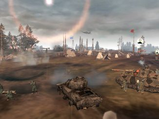 Company of Heroes 2 – A Guide on how to abuse Lend Lease British. 5 - steamlists.com
