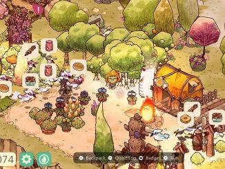 Cozy Grove – Guide for a beginners 1 - steamlists.com
