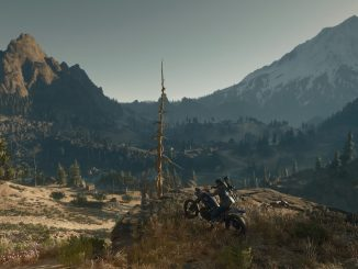 Days Gone – How to get to the object of study of Nero (NERO) 1 - steamlists.com