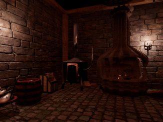 Fantasy Blacksmith – Ducks Guide to Gathering materials 1 - steamlists.com
